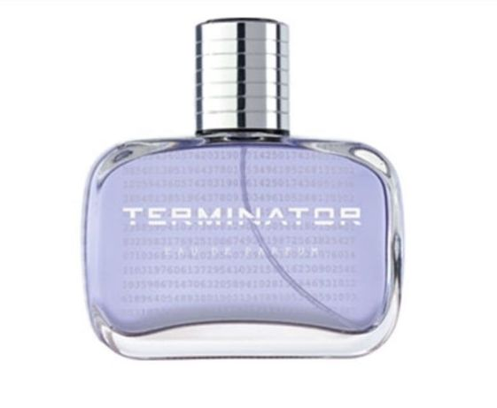 Парфюм Мъжки Terminator - LR