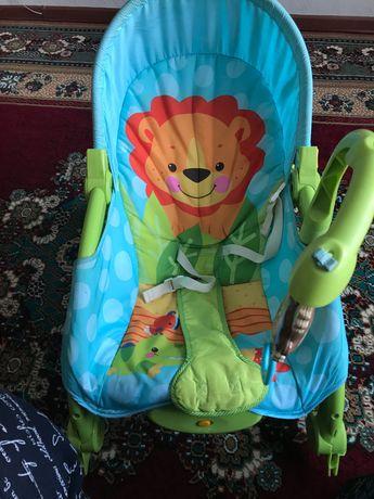 Кресло качалка Fisher-Price