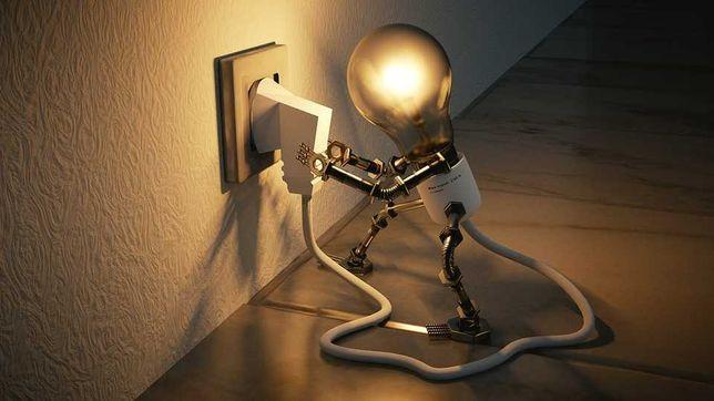 Electrician cu experienta   montez aplice, prize, tablouri l Snagov