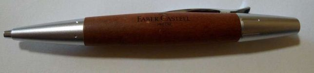 Pix Faber -Castell E-Motion Pearwood