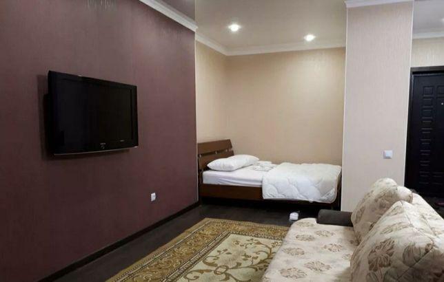 1 комнатная квартира посуточно Керей Жаныбек 9