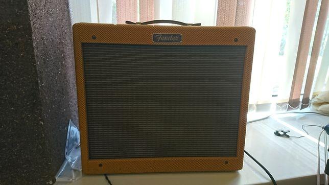 Fender Blues Joniour