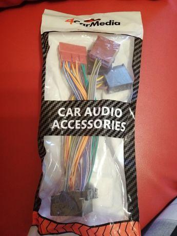 Adaptor mufa mufe cablu quadlock Audi Rns E RnsE
