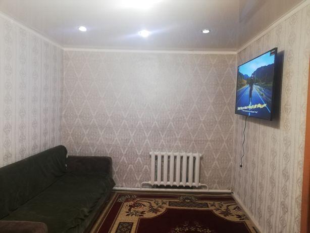 Продам дом. 4 комнаты +кухня. Дом тёплый, имеются все удобства.