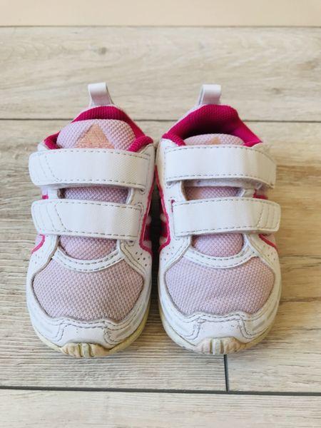Маратонки Adidas за момиче гр. Варна - image 1