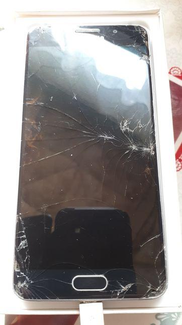 Samsung A5 2016 Și 2017 display spart.