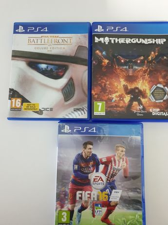 Jocuri PS 4,Battlefront