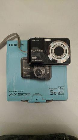 Фотоаппарат цифровой Fujifilm
