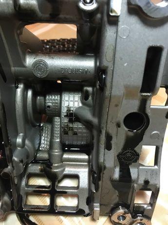 Mаслена помпа + вериги от Е91 330XD  N57D30A  245кс