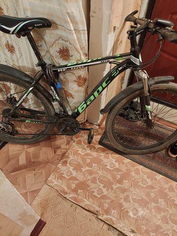 Велосипед спортивный бу