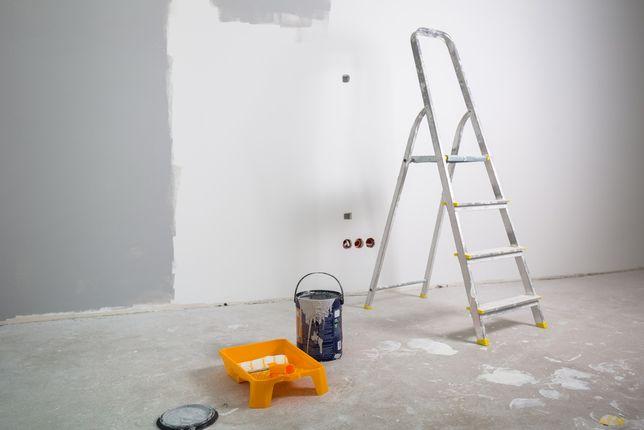 Делаем ремонт квартир малярка обои покраска побелка
