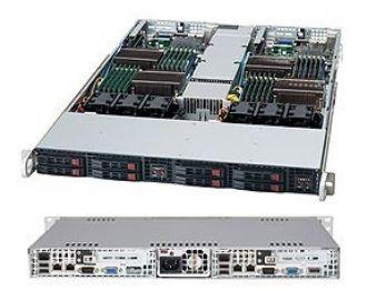 АКЦИЯ СЕРВЕР Supermicro 4x E5-2630L/ 64 Gb RAM/ 4x SSD 120gb