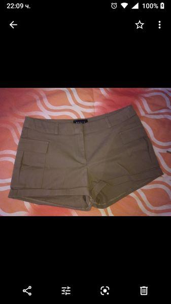 Къси панталони Mohito гр. Благоевград - image 1
