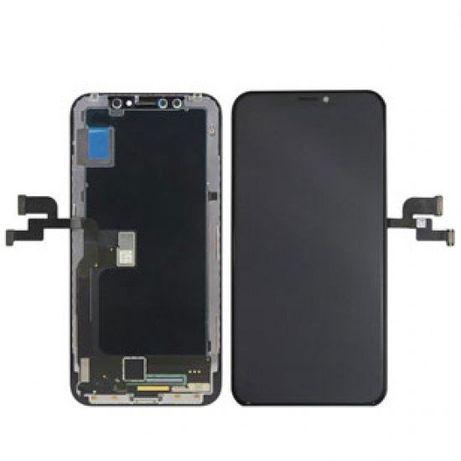 iPhone XR оригинален дисплей + монтаж + True Tone