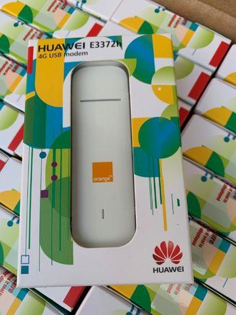 MODEM 3G 4G LTE - Huawei E3372h-153 - stick USB cartela SIM - decodat
