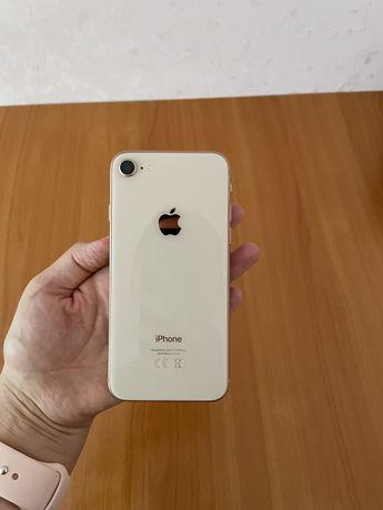 IPhone 8 64 Gb в ид.сост