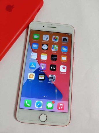 Срочно продаю айфон 7+ (RED)