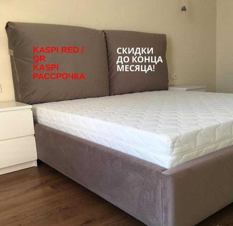 Матрасы (матрац) со скидкой! Новые! Россия, Бесплатная доставка!