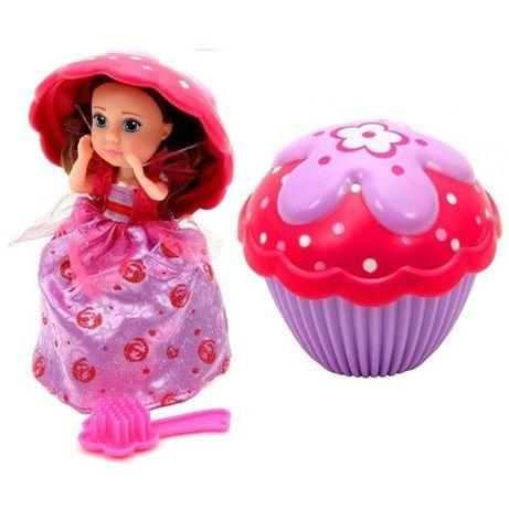 Cupcake Surprise Кукла сладкиш- различни видове