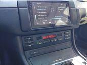 Рамка за BMW E46