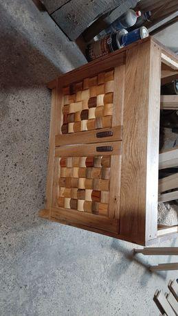 Placi ornamentale lemn