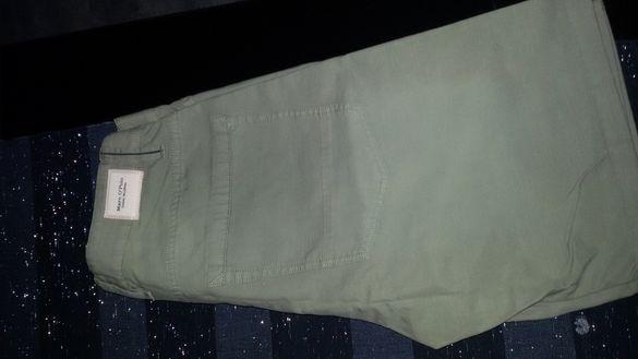 """Продавам мъжки летни панталони на марката """" Marco Polo"""""""