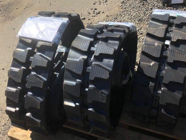 Senila de cauciuc miniexcavator KUBOTA KX91-3, 300/53/KX80