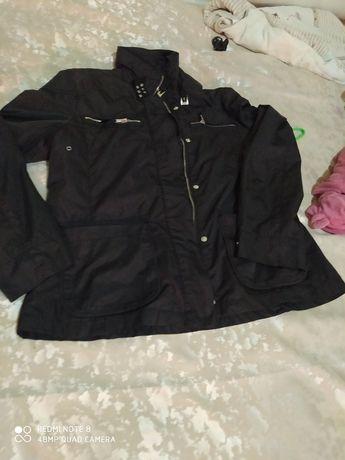 Куртка осень за 1000