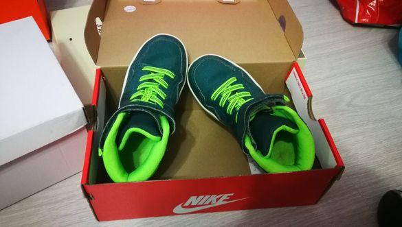 Обувки- ботуши, боти, маратонки, кецове за малки и големи