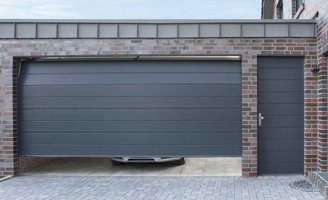 Usa de garaj 4000x3000 mm