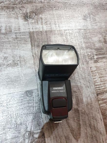 Светкавица YONGNUO Speedlite YN560-II