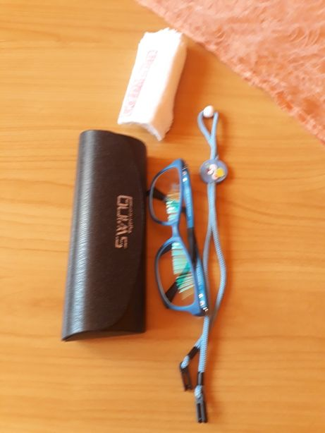 Rame ochelari din silicon