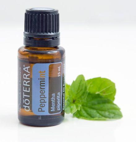 Peppermint doTERRA 15ml - Ulei esential de Menta pur certificat