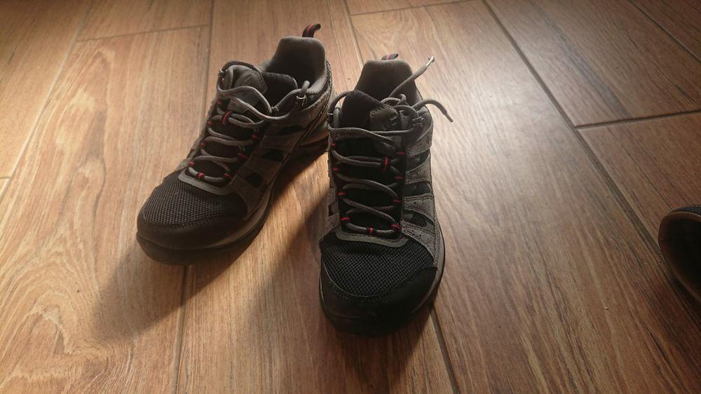 Pantofi sport Columbia Nehoiu - imagine 1