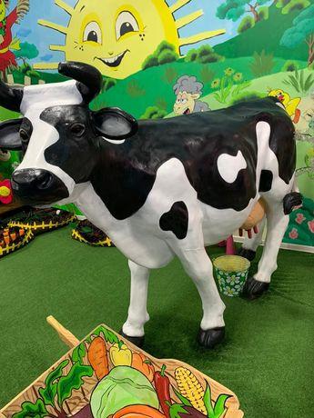 Продам аттракцион-корова