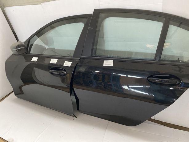 Usa BMW seria 3 G20 G21 aripa bara far capota oglinda stop trager