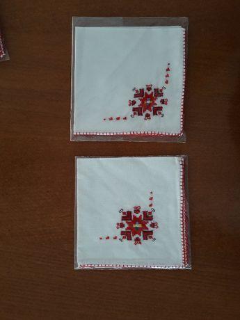 Сувенирни кърпички ръчна бродерия