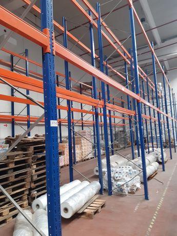 Vând rafturi metalice profesionale reglabile la super preț garantat
