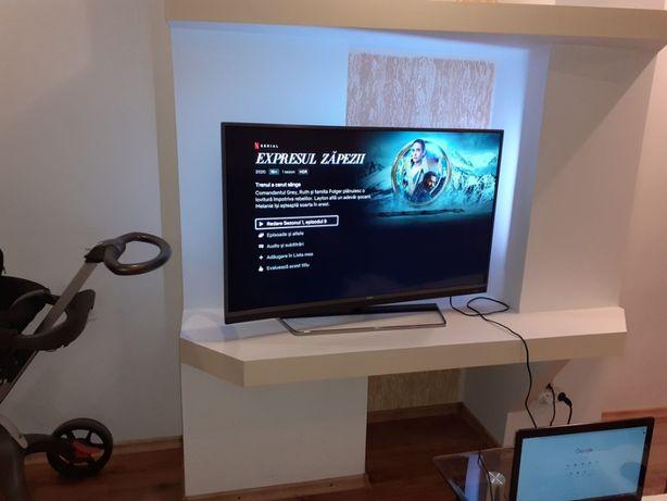 Televizor Smart Android Philips, 125 cm, 49PUS7502/12, 4K Ultra HD