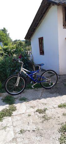 Bicicleta oras  DHS