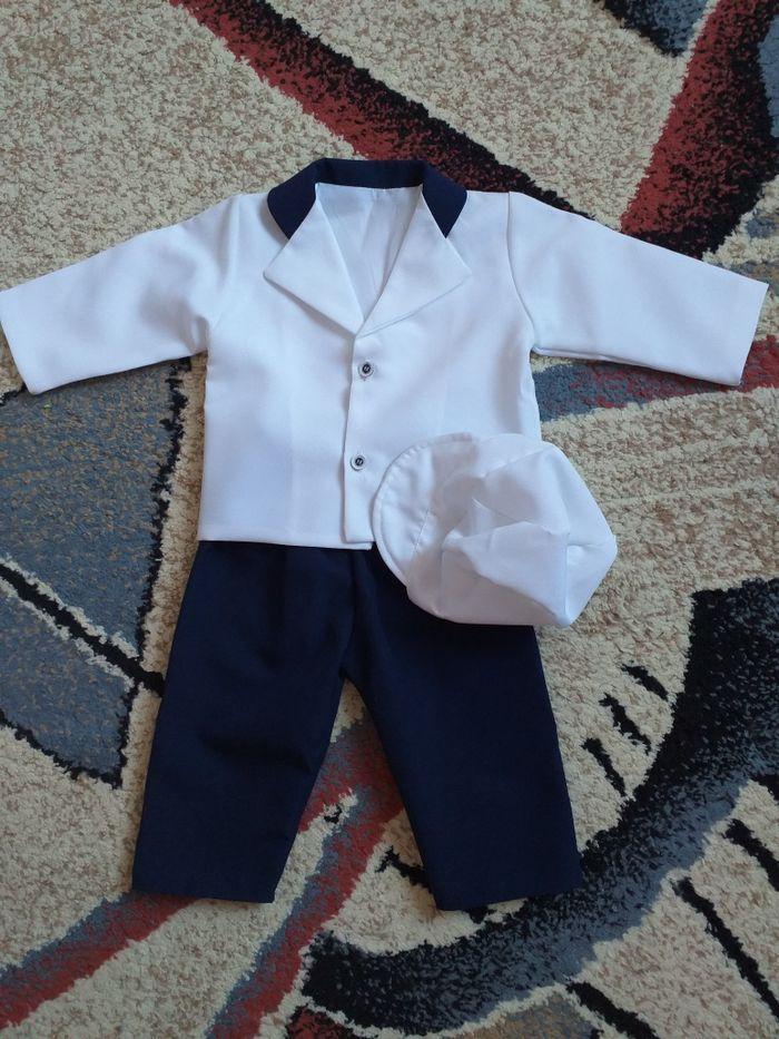 Costum pentru copii Zalau - imagine 1