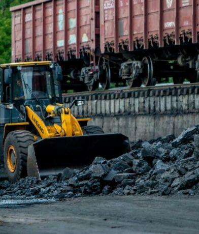 Крупный Отборный уголь с доставкой