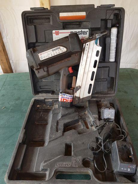 Wurth Master Diga Wo1/34 pistol impuscat cuie