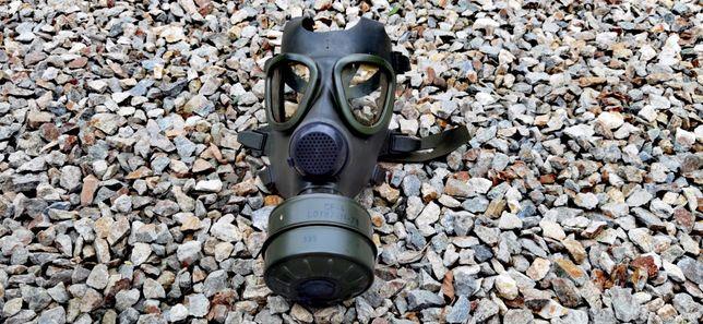 Masca împotriva gazelor