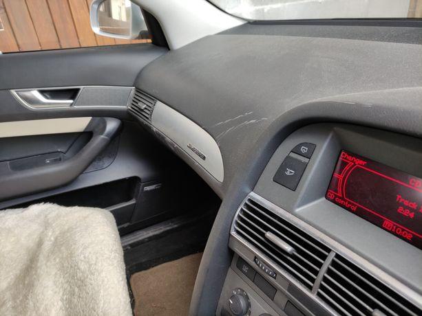 Audia6motor3000quattro