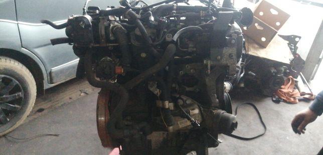 Motor Opel Insignia 2.0 CDTI, an 2009-2012,cod A20DTH, A20DTJ, A20DT.