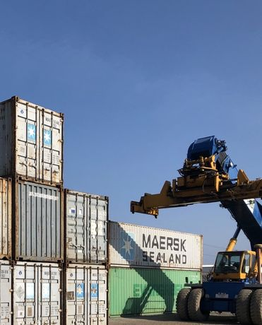Containere Maritime si containere Birou NOU ! Container OPEN TOP