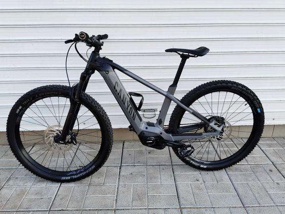 Електрически велосипед GRAND CANYON 27.5 цола 2021г колело