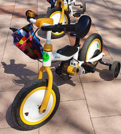 Xiaomi Беговел/велосипед