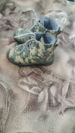 детские обувь для мальчика
